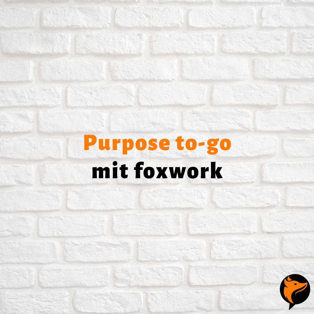 purpose mit foxwork