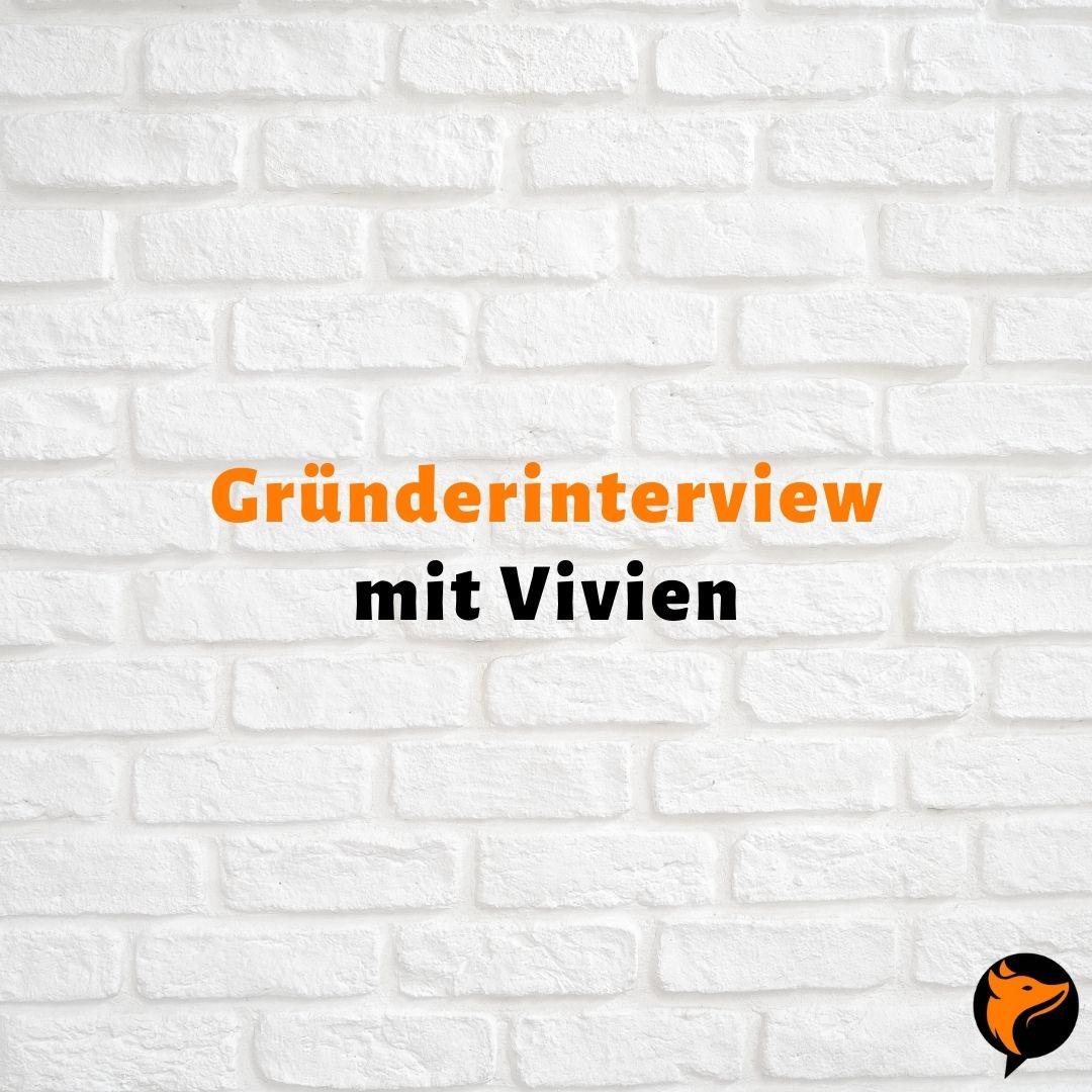Vivien Koch im Interview